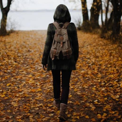 3 redenen waarom wandelen gezond is