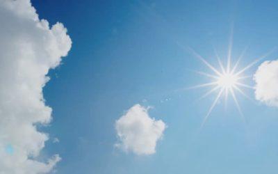 3 tips om tijdens warme dagen relaxter te werken