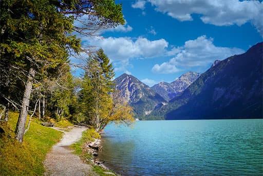 Wandelen in Oostenrijk