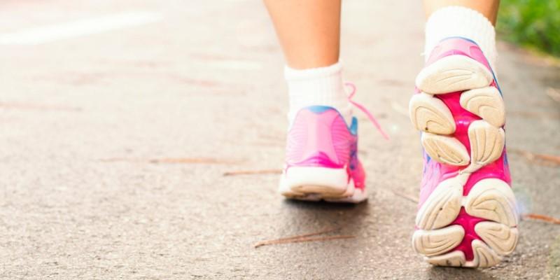 3 leuke tips voor tijdens een lange wandeling