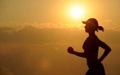 Buiten een workout doen? Voorkom spierpijn!
